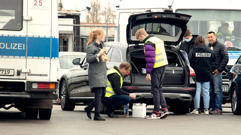Bayern, Hessen, Rheinland-Pfalz arbeiten zusammen