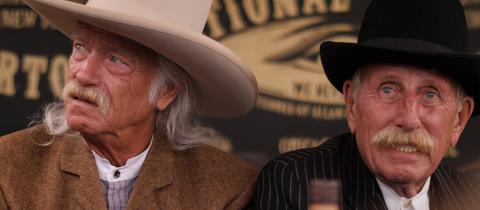 2 Cowboys