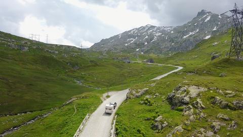 Mit dem Elektroauto über die Alpen und ans Mittelmeer