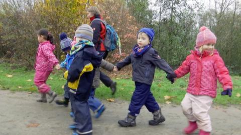 Ortsreportage Raunheim - die Stadt der Kinder