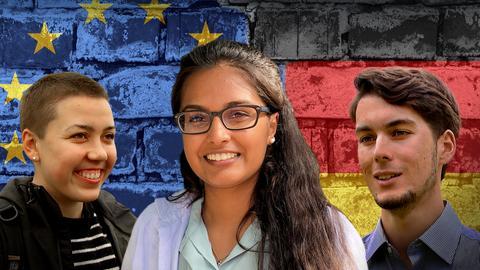 hessenreporter: Generation Z - Wie politisch ist die Jugend