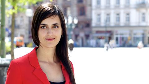 Sara-Jasmin Bhatti