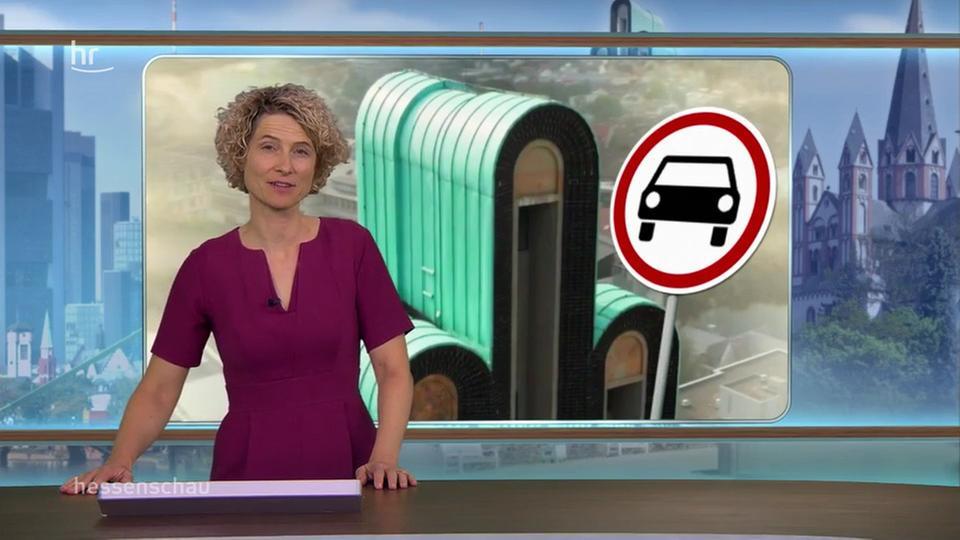 Hessenschau Verkehr