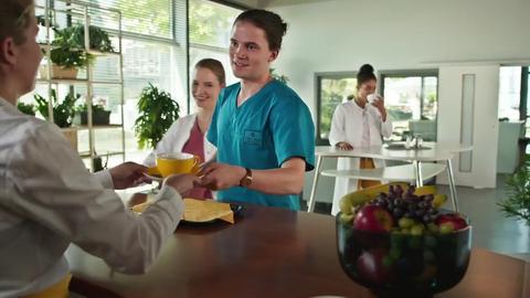 In aller Freundschaft - Die jungen Ärzte (210)