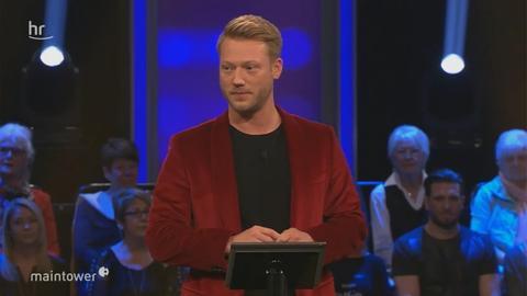 Jens Pflüger maintower