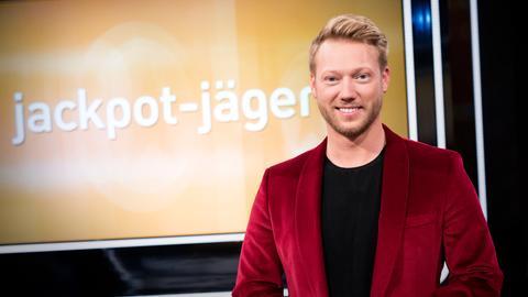 Jens Pflüger jackpot-jäger