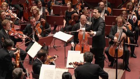 Alpensinfonie vom 11.04.2021