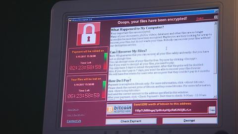 Cybercriminalität wird auch für Kliniken zunehmend zum Problem