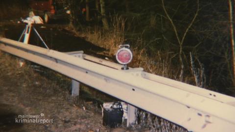 Polizistenmord Bad Hersfeld Januar 2000