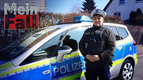 Mein Fall: Kommissar Bührmann und die Unfallflucht