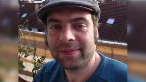 Daniel Matysik