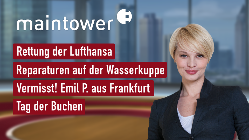 Maintower Heute