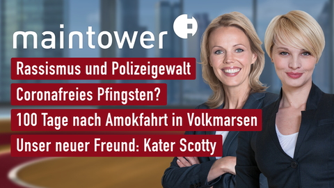 maintower vom 02.06.2020