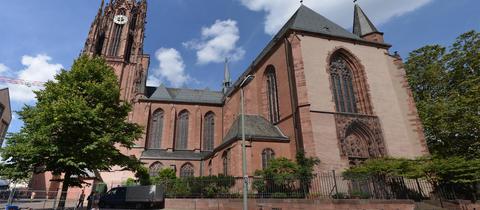 Der Frankfurter Dom
