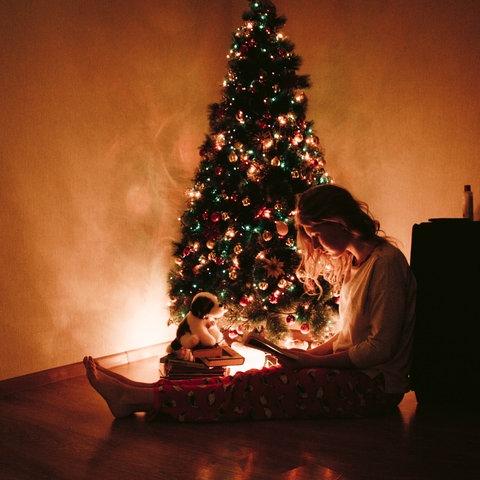 Einsamkeit zur Weihnachtszeit