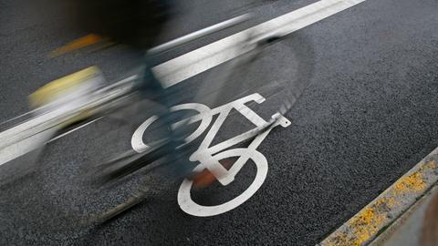 Sujet Fahrrad