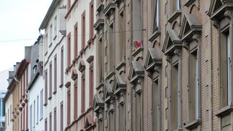 Möblierte Wohnungsangebote in Frankfurt haben zugenommen