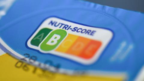 Der Nutri-Score