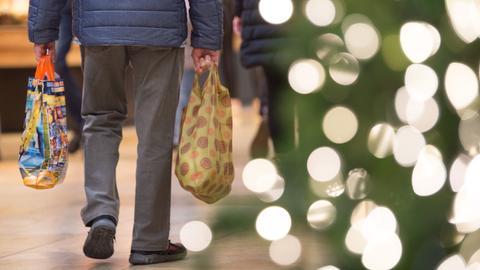 Mit dem Weihnachtsgeld gut und günstig Geschenke kaufen