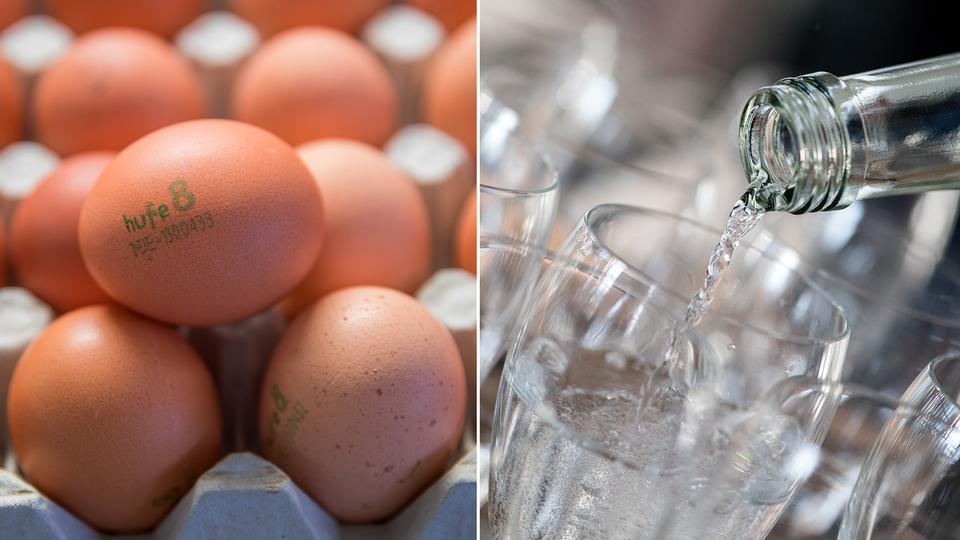 video warum eier doch gesund und viel wasser unn tig ist hr sendungen. Black Bedroom Furniture Sets. Home Design Ideas