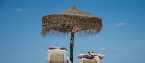 Sorgenfreier Urlaub?