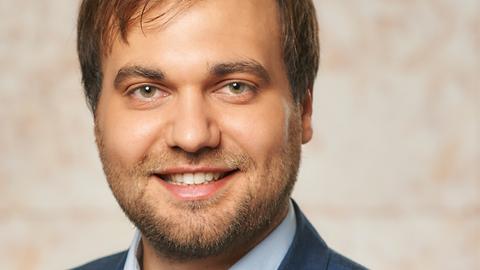 Moritz Zimmermann