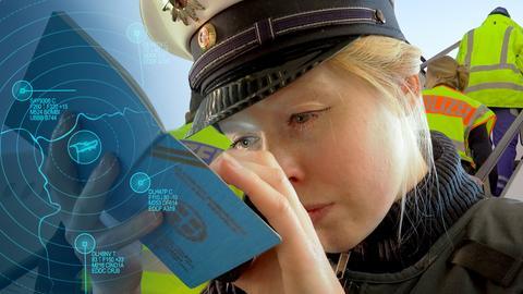 Mittendrin - Deutschlands größte Polizeidienststelle (21)