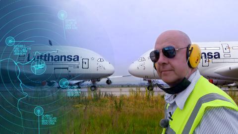 Trotz Corona: Sie fliegen wieder – Ferienalarm am Flughafen
