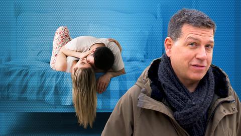 Philipp Engel macht sich auf die Suche nach Antworten, wie viel Sex man zum Glück braucht.