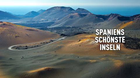Spaniens schönste Inseln