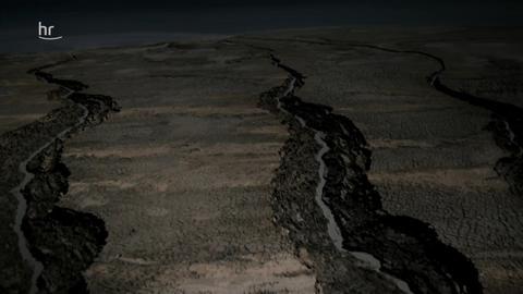 300 Millionen Jahre Erdgeschichte (3)   Planet Deutschland vom 22.06.2020