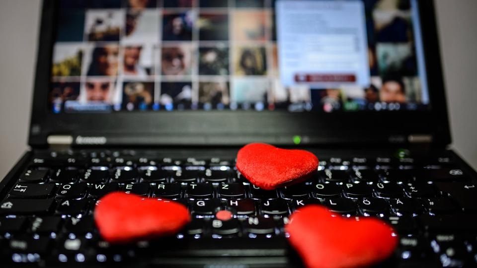 Uns online-dating-programme