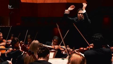 Klassik-Matinée: Heldensinfonie
