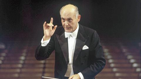 Sir Georg Solti