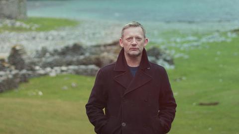 Mord auf Shetland – Der Vermisste