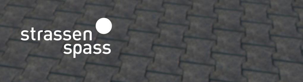 Banner strassenspass