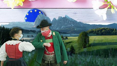 Südtirol - Ein Modell für Europa?