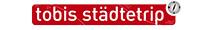 logo sendebezug tobis städtetrip