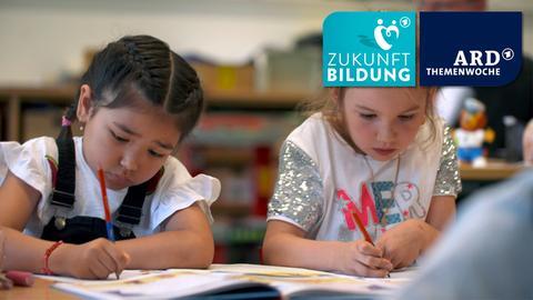 Grundschüler ohne Lehrer  die Kleinsten werden immer mehr von unqualifiziertem Personal unterrichtet.