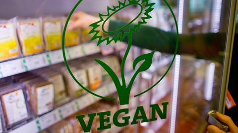 service: trends – Mega Food Trend vegane Ernährung