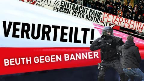 Verurteilt 22 - Beuth gegen Banner