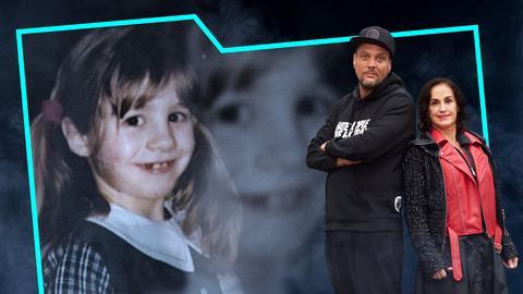 Verurteilt! Späte Gerechtigkeit für Johanna Bohnacker