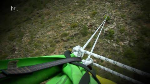 Sierra Nevada (13)   Durch die Wildnis