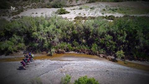 Sierra Nevada (20) | Durch die Wildnis