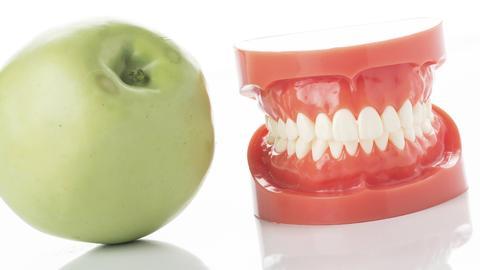 Zähne, Gebiss, Zahngesundheit