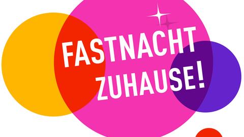 Fastnacht Zuhause 2021