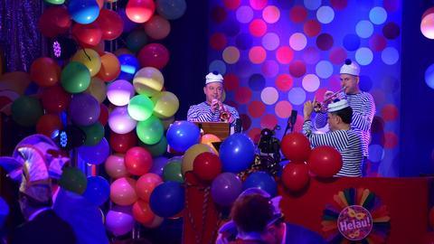 Nordhessen feiert Karneval 2019