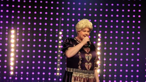 Rosa Wölkchen 2018
