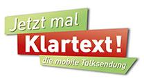 Logo - Jetzt mal Klartext!