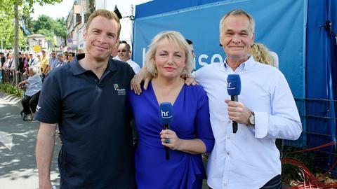 Der Hessentagsfestzug 2018